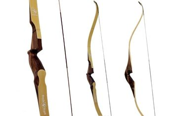 Arc Recurve Buck Trail Caribou