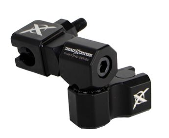 Dead Center Diamond Series Combo Mount