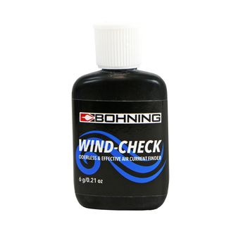Bohning Wind Check