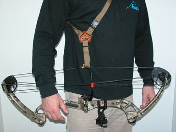 Crooked Horn Bow Sling