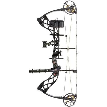 Kit Bowtech Carbon Icon