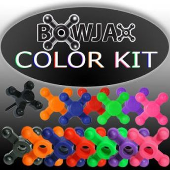 Bowjax COLOR SET