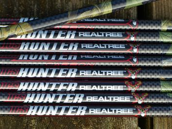 Tube Beman ICS Hunter Realtree